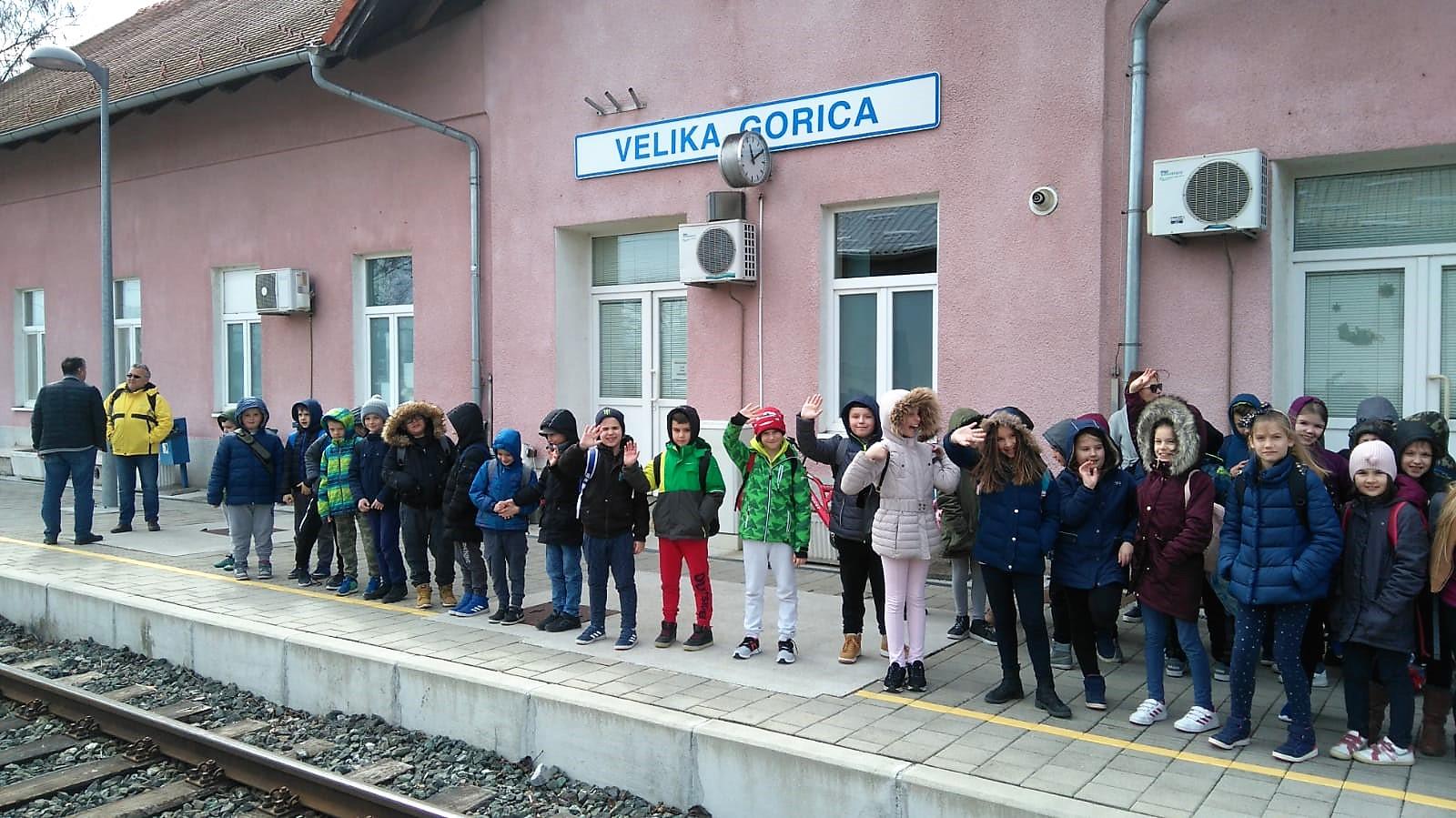 Osnovna Skola Josipa Zorica Dugo Selo Print